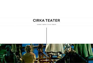 Cirka Teater