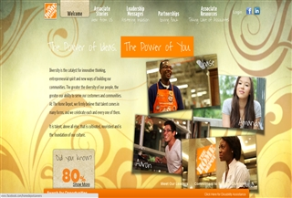 Homedepot Careers