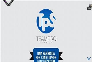 Teampro Startup