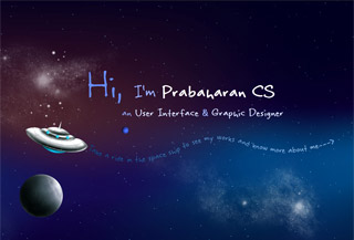 PrabaharanCS Portfolio