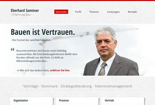 Eberhard Samtner