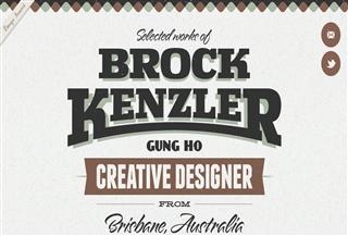 Brock Kenzler