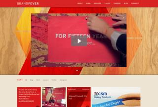 Brand Fever Marketing Firm