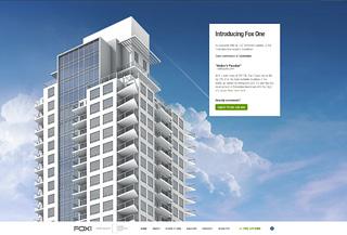 Fox Towers Edmonton Condos