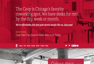 Cowork Chicago