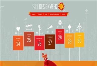 STL Designweek