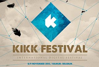 Kikk - Digital Festival
