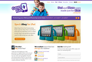 Cases 4 Kids
