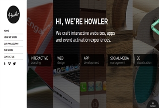 Howler Digital