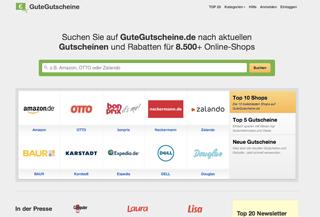 GuteGutscheine.de