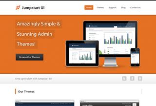 Jumpstart UI