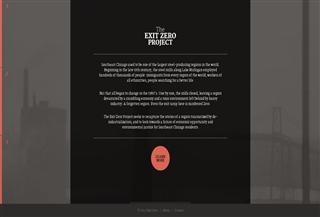 Exit Zero Project