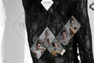 Pioneer Studio