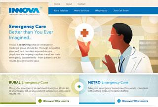 Innova Emergency Medical