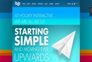 Hooky Interactive