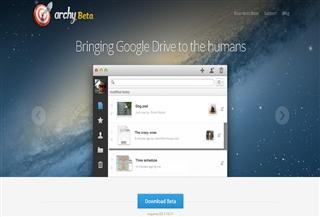 Archy App