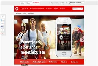 Vodafone Experti