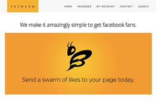 FacebookSwarm