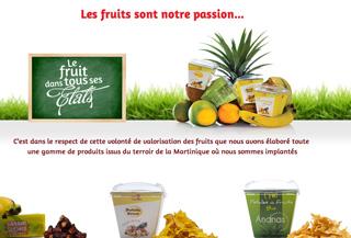 Carib Fruits