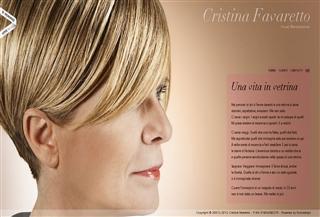 Cristina Favaretto