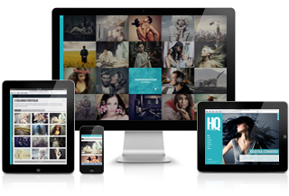 HQ Photography Responsive WP