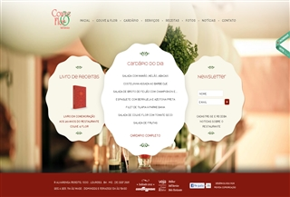 Restaurante Couv e flor