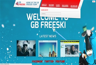 Great Britain Free Ski
