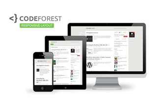 Codeforest.net
