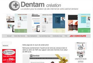 Dentam Création