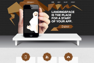 LandingSpace WP