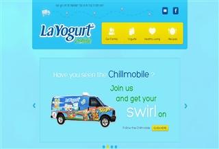 LaYogurt