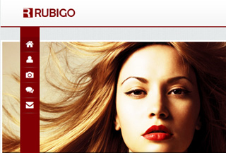Rubigo Premium Theme