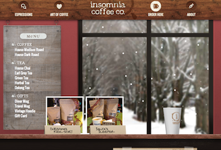 Insomnia Coffee Co