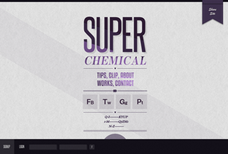 superChemical versionD