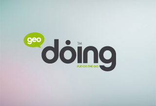 Geodoing : Fun on the go