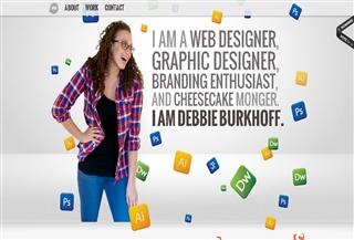 Debbie Burkhoff