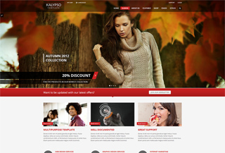 KALYPSO Highly Premium Theme