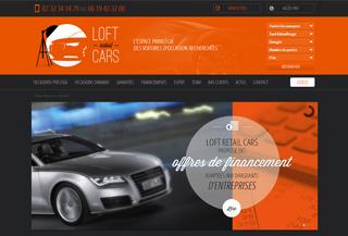 LOFT Retail CARS