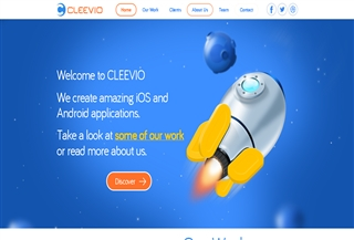 Cleevio
