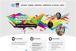 UN Youth Australia