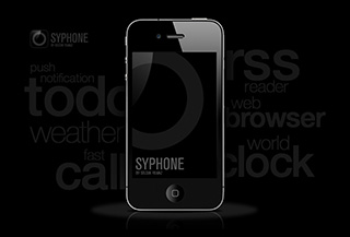 syPhone | The best iPhone experience with syPhone