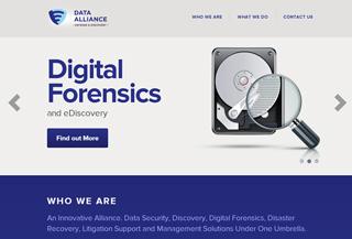 Data Alliance - Digital Security, Digital Forensics & Litigation Support