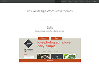 MeanThemes - WordPress Themes