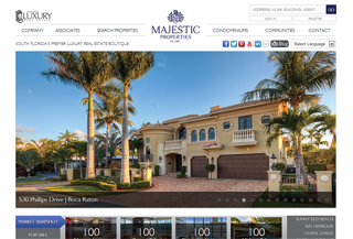Majestic Properties
