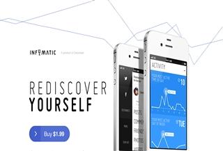 Infomatic App