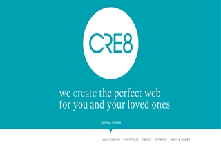 Cre8 Web Solutions