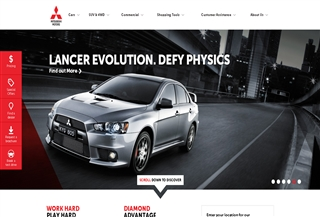 Mitsubishi Motors Australia