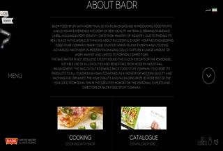Badr Food