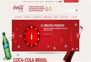 CocaCola Brasil