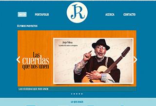 Juan Reyes Personal portfolio